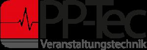 PP-Tec Veranstaltungstechnik